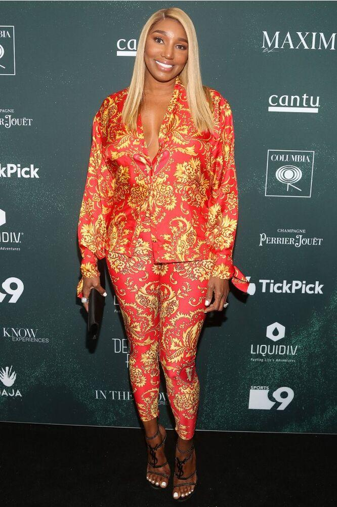 NeNe Leakes | Cassidy Sparrow/Getty Images