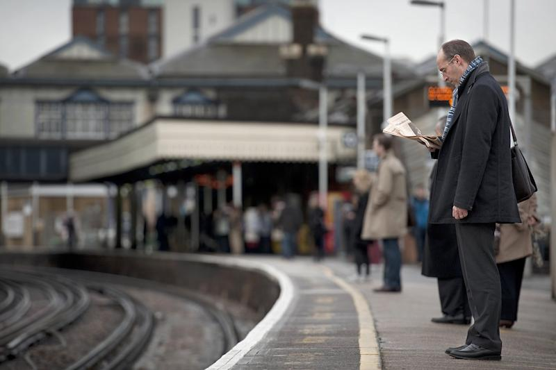 Industry figures: Investment in UK rail network will mean 6,400 more services by 2021