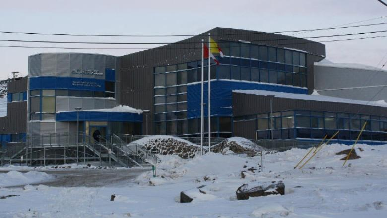 Kivalliq Hall doesn't qualify as a residential school, Canada argues in Nunavut appeal court
