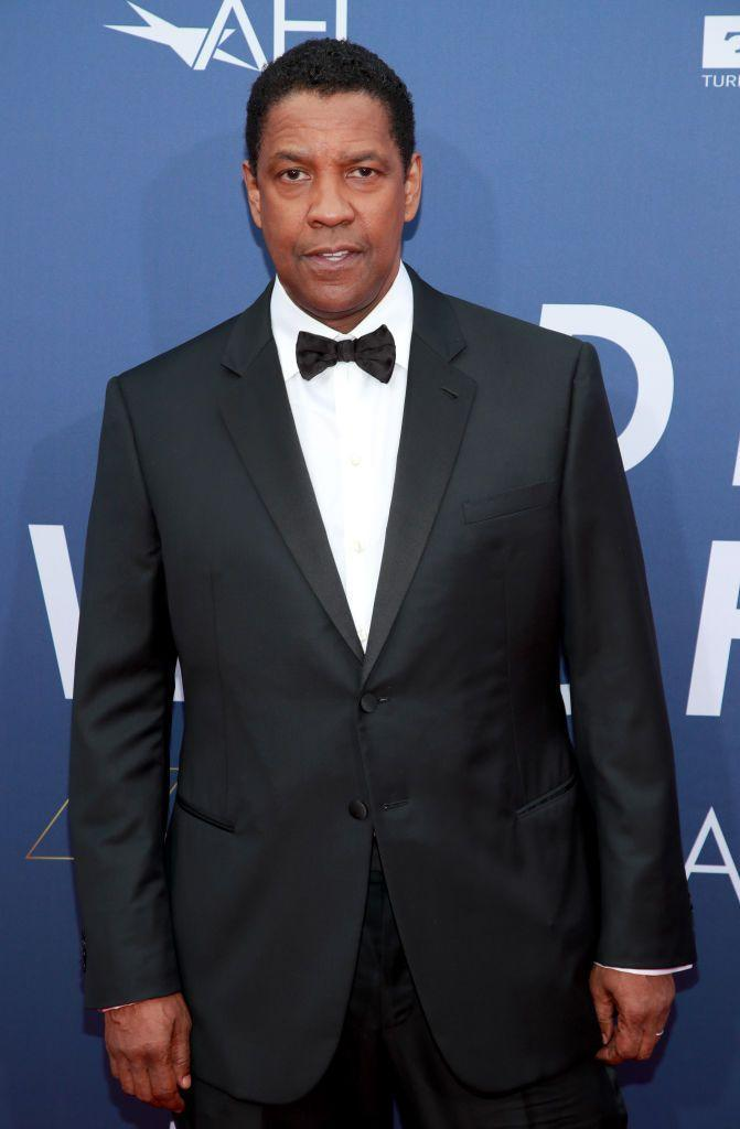 """<p>Denzel showed his Capric orn side when <a href=""""https://www.christianexaminer.com/article/americans-favorite-denzel-washington-preaches-to-young-actors/48370.htm"""" rel=""""nofollow noopener"""" target=""""_blank"""" data-ylk=""""slk:gave a speech saying"""" class=""""link rapid-noclick-resp"""">gave a speech saying</a>, """"Goals on the road to achievement cannot be achieved without discipline and consistency.""""</p>"""