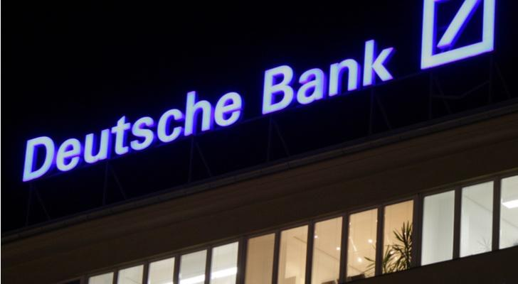 Bank Stocks to Buy After the Stress Test: Deutsche Bank AG (USA)