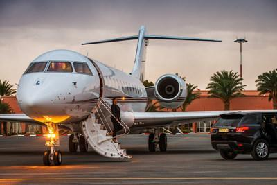 Four Seasons Resorts Hawaii Collaborates with NetJets to Provide Private Air Access