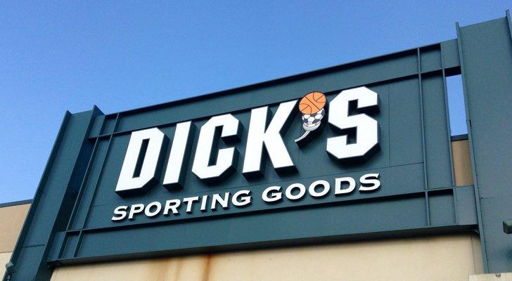 Dick's Sporting Goods Ends Sale of Modern Sporting Rifles