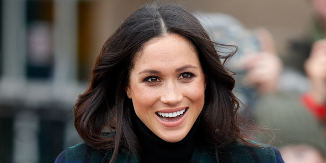 """<p><a href=""""https://www.cosmopolitan.com/entertainment/a20716888/meghan-markle-net-worth/"""" rel=""""nofollow noopener"""" target=""""_blank"""" data-ylk=""""slk:Meghan Markle"""" class=""""link rapid-noclick-resp"""">Meghan Markle</a> has only been a member of the royal family for about a little over two years now, but already she's broken a ton of royal rules—both official and unofficial. Sure, some of these guidelines are super extreme and slightly ridiculous (like, let the woman wear all black if she wants to or close the car door she came out of! Hmph!). But still, at the end of the day, the royals have their traditions and they're expected to be followed. Currently re-thinking my dream of being a British royal since that means low-key signing my life away and being looked down upon for wearing a messy bun.</p><p>Though, Meghan Markle has made a mark in royal history and has made a totally new version of a royal icon (and, er, maybe we should be using """"royal"""" in quotation marks, given the factthat <a href=""""https://www.cosmopolitan.com/entertainment/celebs/a30445485/meghan-markle-prince-harry-stepping-back-senior-royals/"""" rel=""""nofollow noopener"""" target=""""_blank"""" data-ylk=""""slk:Meghan and Harry &quot;stepped back&quot;"""" class=""""link rapid-noclick-resp"""">Meghan and Harry """"stepped back""""</a> from their senior royal duties and become financially independent!), and I love it. She's not letting some historic rule stop her from living life the way she wants and looking the the way she feels most beautiful and I am so here for it. Can't wait to see what she does next.</p>"""