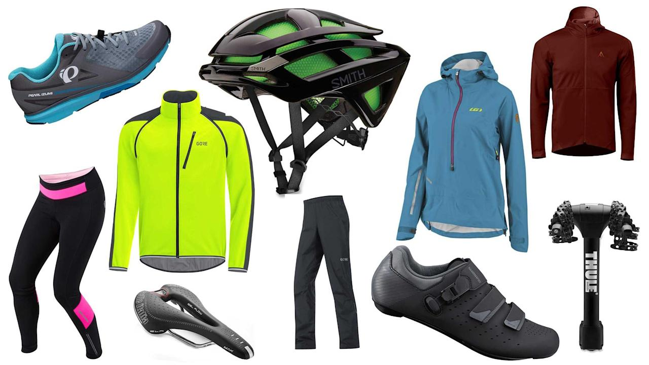"<p>REI has everything you need for whatever type of riding you do, and right now they have some of your favorite cycling products on sale with an offer for <a href=""https://www.rei.com/h/deals"" target=""_blank"">an additional 25 percent off the sale price</a> during the outdoor outlet's clearance sale.</p><p>This includes gear from brands like Louis Garneau, Shimano, Cannondale, and Gore Wear. This sale only lasts until March 11, so act now before you miss out. </p>"