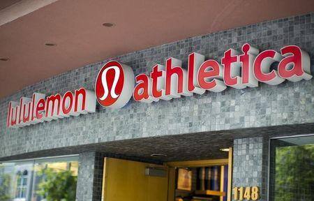 Lululemon Athletica (LULU) Updates Q4 Earnings Guidance