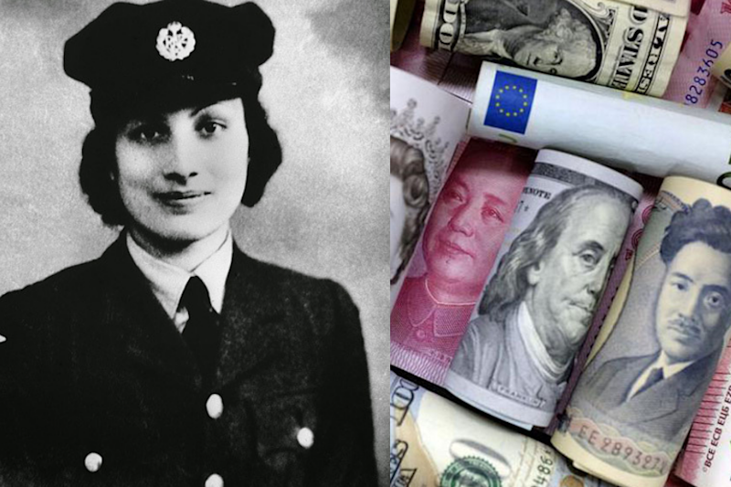 Who is Noor Inayat Khan, the Indian Spy Who Could Feature on Britain's 50-Pound Note?