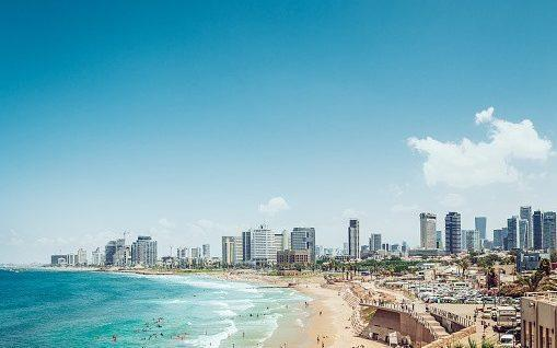 Israel may be one of the best chances for a holiday - kolderal
