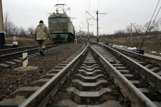 Biggest Ukraine investor alarmed over coal blockade