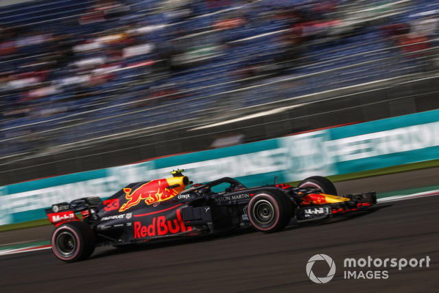 "Red Bull RB14 - 4 victorias <span class=""copyright"">Manuel Goria / Motorsport Images</span>"