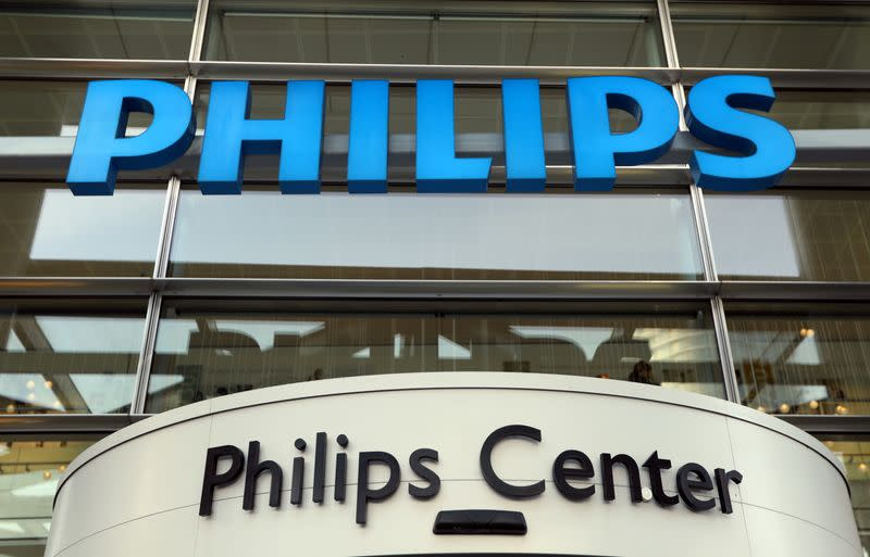 Philips bids farewell to home appliances to sharpen health focus