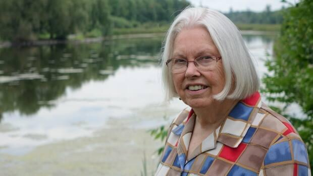 Former councillor Marianne Wilkinson is a strong candidate to fill the Kanata North council seat left vacant after Jenna Sudds announced her resignation this week, a number of local groups say. (Kimberley Molina/CBC - image credit)