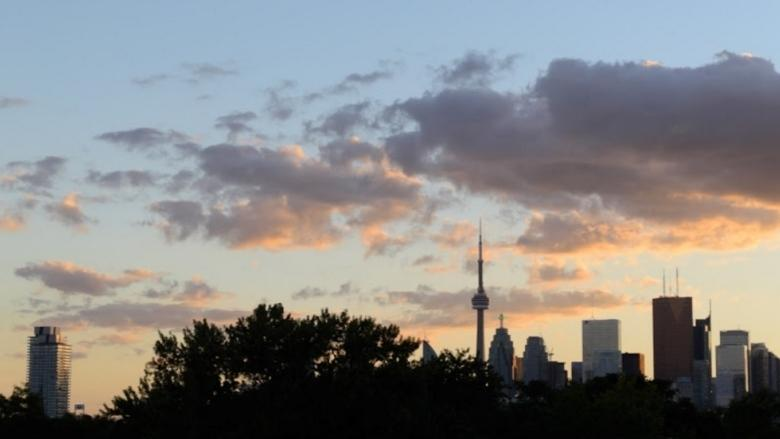 Toronto the resilient: how the city plans to adapt to climate change in 2050