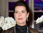 <p>Her mother left behind a short but illustrious Hollywood career to become a royal. (Photo by Pascal Le Segretain/Getty Images) </p>