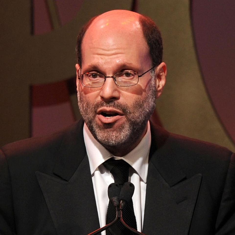 Scott Rudin (Kevin Winter)