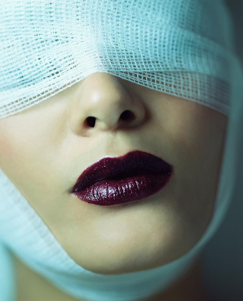 Scary Trend: Unqualified Doctors Performing Plastic Surgery
