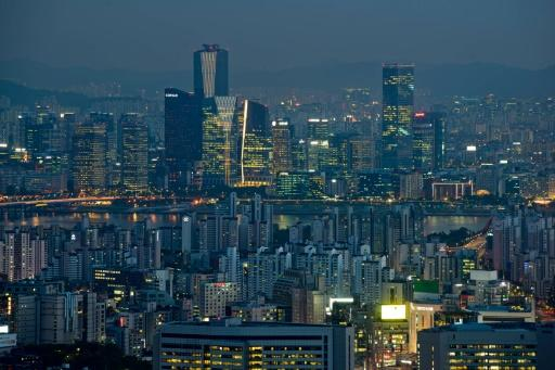 International Monetary Fund  raises 2017 growth outlook for South Korea