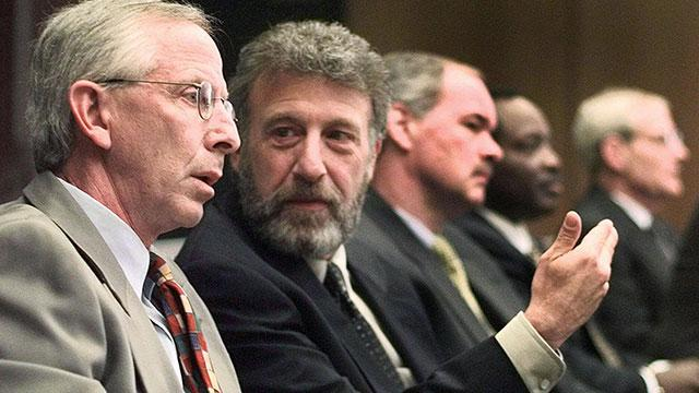 Pay and Power Among Reasons Men's Wearhouse Fired George Zimmer, the Company Hints