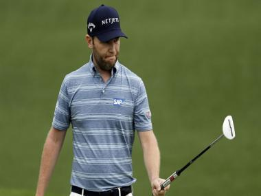 South Africa golfer Branden Grace tests positive for COVID-19, withdraws from Barracuda Championship