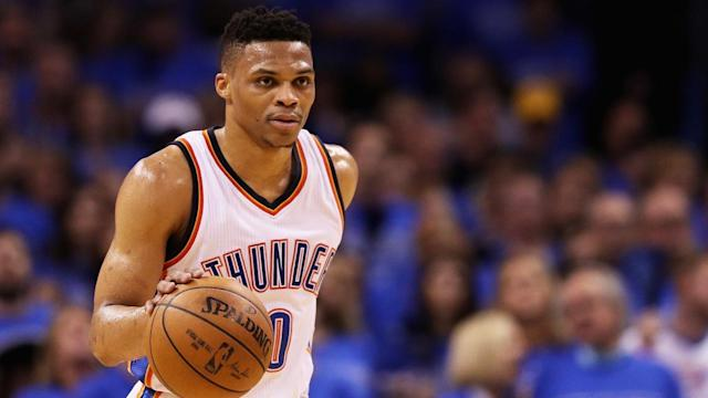 Russell Westbrook joins a lengthy list of NBA players who have withdrawn from consideration for the 2016 U.S. Olympic basketball team.