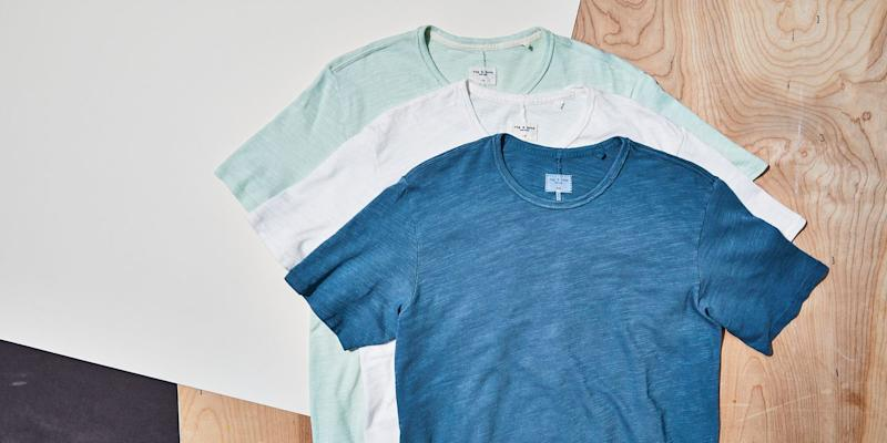 56be816e4 The T-Shirt That Proves a T-Shirt Can, In Fact, Be Perfect