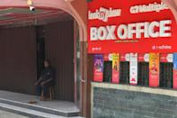 With Indian cinemas closed, Bollywood producers are turning to the likes of Amazon, Netflix and Disney+ Hotstar to release films online