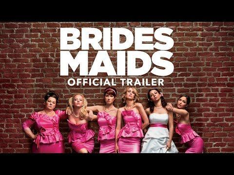 """<p><strong>IMDb says: </strong>Competition between the maid of honour and a bridesmaid, over who is the bride's best friend, threatens to upend the life of an out-of-work pastry chef.</p><p><strong>We say: </strong>""""Help me, I'm poor""""</p><p><a href=""""https://www.youtube.com/watch?v=FNppLrmdyug"""" rel=""""nofollow noopener"""" target=""""_blank"""" data-ylk=""""slk:See the original post on Youtube"""" class=""""link rapid-noclick-resp"""">See the original post on Youtube</a></p>"""