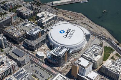 San Francisco's New Sports and Entertainment Center