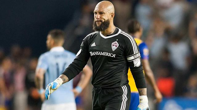 Colorado Rapids goalkeeper Tim Howard has issued his first public response since being hit with a three-game suspension for altercations with fans in his team's 31 loss to Sporting Kansas City on April 9.
