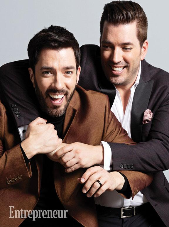 Property Brothers Drew And Jonathan Scott Reportedly Made
