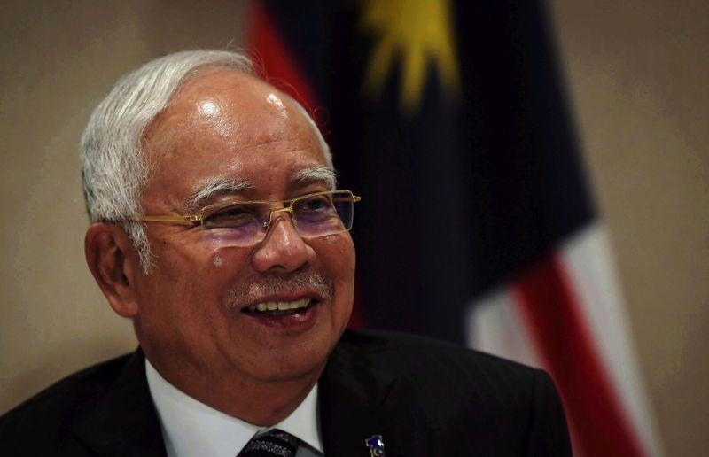 Malaysian PM reveals the 'mother of all budgets'
