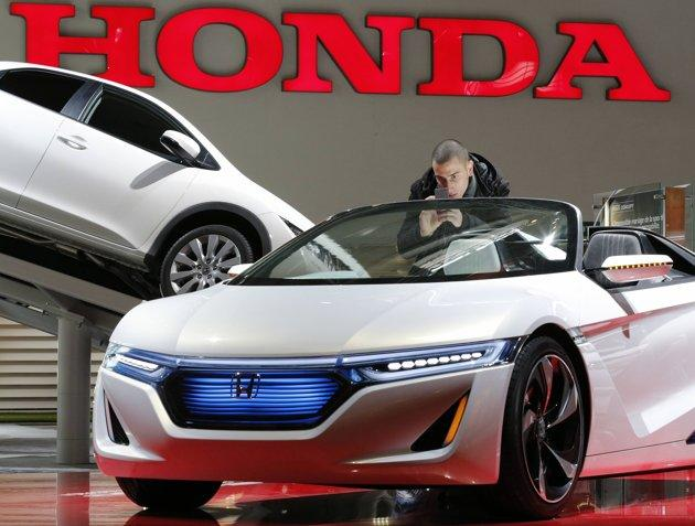 Honda has a brand value of $17,280 million. Primarily known for its automobile and motorcycle, the company has consistently proved itself to be one of the world's remarkable brands. Honda was the first Japanese automobile manufacturer to release a dedicated luxury brand, Acura, in 1986.