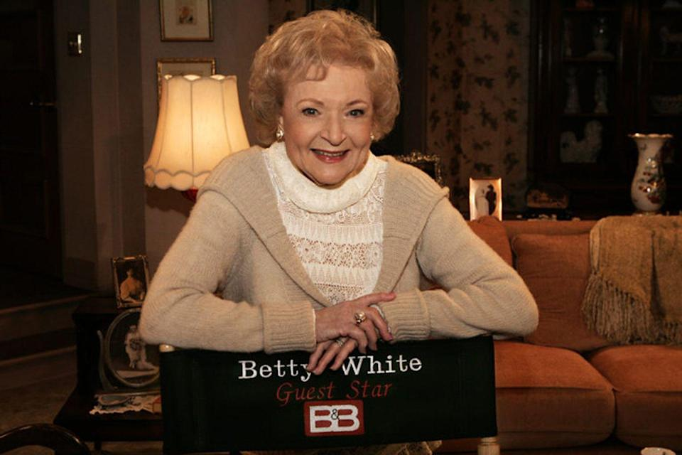 <p>In late 2006, White joined the cast of the soap opera <em>The Bold and the Beautiful</em> as Ann Douglas. Her recurring role lasted for 22 appearances. </p>