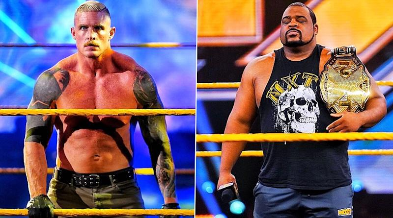 WWE NXT July 29, 2020 Results and Highlights: Dexter Lumis Earns Second Spot in North American Title Ladder Match at TakeOver XXX; Karrion Kross Eyes on Keith Lee's World Championship Belt (View Pics)