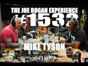 """<p>If you've read Mike Tyson's autobiography, or watched the captivating Tyson documentary, or consumed just about any Mike Tyson media that's emerged over the past twenty or so years, then you'll know that Iron Mike has lived quite a life. All of his interviews with Joe Rogan are worth your time, but the September 2020 video is particularly enlightening, especially on the subject of drugs. He opens up about taking acid at the age of 11, and talks about his current cannabis-growing operation at the Tyson Ranch weed resort, which is said to be raking in over $500,000 a month. As ever, Rogan is more than happy to share his thoughts on the matter. The conversation gets stranger from there, with Tyson revealing that he used to get erections when he fought. The interview preceded the 54-year-old's charity fight with former four-weight world champion Roy Jones Jr in November, which ended in a draw.</p><p><a href=""""https://www.youtube.com/watch?v=hcPUoxTvw5g&ab_channel=PowerfulJRE"""" rel=""""nofollow noopener"""" target=""""_blank"""" data-ylk=""""slk:See the original post on Youtube"""" class=""""link rapid-noclick-resp"""">See the original post on Youtube</a></p>"""