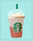 <p>Loaded with everything from crushed cookies to strawberry syrup, we can't help but obsess over how EXTRA this Frappuccino is…Seriously, though – it's drowning in syrup (but we're not complaining).</p><p>Just make sure you ask for the strawberry syrup at the bottom, as well as on top of the cream! </p><p><strong>What should I ask for? </strong>Cookies & Cream Frappuccino with Strawberry Syrup (at the bottom, and on top of cream).</p>