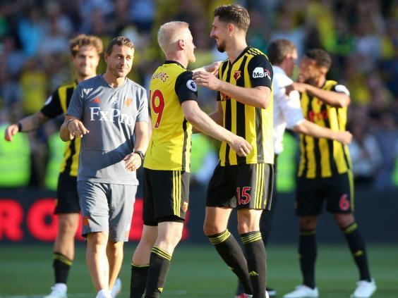 Under the analytical mind of Javi Gracia, Watford at long last have continuity
