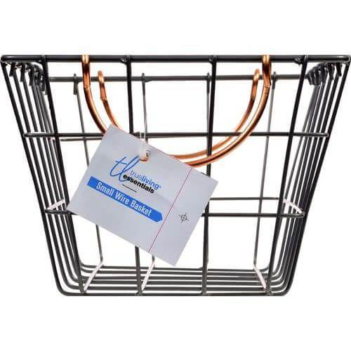 """<p><strong>d g</strong></p><p>dollargeneral.com</p><p><strong>$4.50</strong></p><p><a href=""""https://www.dollargeneral.com/trueliving-small-wire-storage-basket.html"""" rel=""""nofollow noopener"""" target=""""_blank"""" data-ylk=""""slk:Shop Now"""" class=""""link rapid-noclick-resp"""">Shop Now</a></p><p>Proof that organizing can also be chic. Stuff your blankets, spare linens, and cute odds and ends into this wire basket for added decoration. If it's too small for you, check out <a href=""""https://www.dollargeneral.com/trueliving-large-wire-storage-basket.html"""" rel=""""nofollow noopener"""" target=""""_blank"""" data-ylk=""""slk:the larger option"""" class=""""link rapid-noclick-resp"""">the larger option</a>. </p>"""