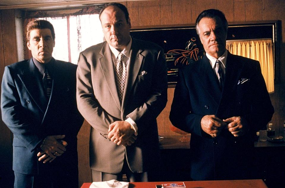 <p>The big-screen prequel to HBO's well-known mob series <strong>The Sopranos</strong> has been heavily delayed due to a halt in production. Originally scheduled for a Sept. 25 premiere, <strong>The Many Saints of Newark</strong> will now be released on Sep. 24, 2021.</p>