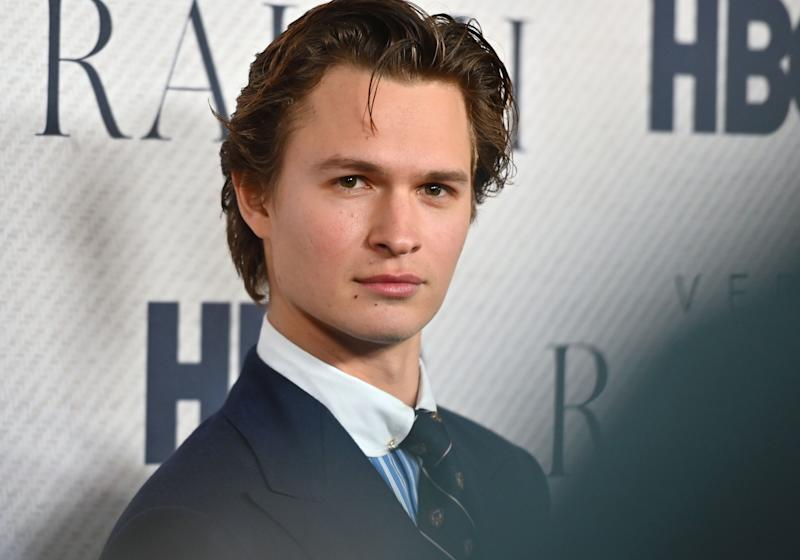 Actor Ansel Elgort has issued a statement denying allegations that he sexually assaulted a 17-year-old girl in 2014. (Photo: ANGELA WEISS/AFP via Getty Images)