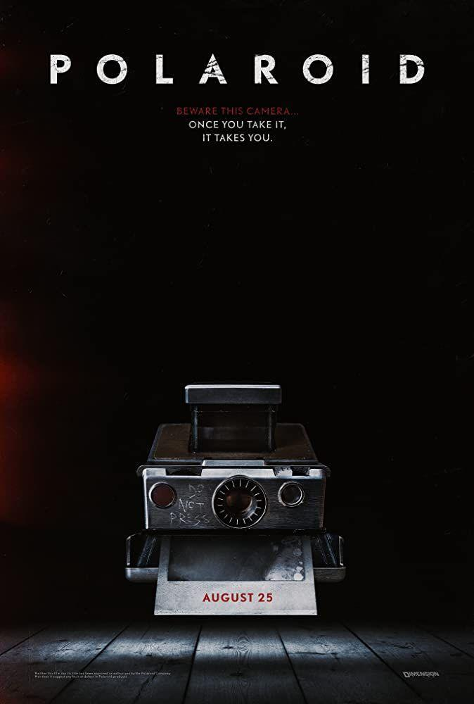 """<p>High school loner Bird Fitcher has no idea what dark secrets are tied to the Polaroid camera she finds. (SPOILER ALERT!) It doesn't take long to discover that those who have their picture taken with it, soon die. </p><p><a class=""""link rapid-noclick-resp"""" href=""""https://www.netflix.com/title/80175475"""" rel=""""nofollow noopener"""" target=""""_blank"""" data-ylk=""""slk:STREAM NOW"""">STREAM NOW</a></p>"""
