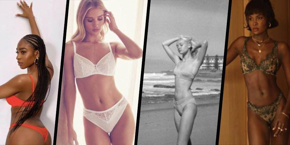 <p>If you are planning to update your underwear drawer but are not sure where to start looking, prepare to be inspired by our round up of 15 underwear brands that fashion editors always turn to, all of which deliver on style, support and comfort.</p><p>From seriously comfortable basics that you'll want to wear every single day to more delicate fine lingerie that is made for those special occasions, here are the best spots to know for updating your lingerie collection, no matter what your style or budget.</p>