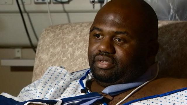 Texas Man Hit by Car When 911 Calls Go Unanswered