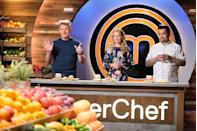 "<p>It's not much, but <a href=""https://www.mashed.com/176637/how-much-money-the-masterchef-contestants-are-really-paid/"" rel=""nofollow noopener"" target=""_blank"" data-ylk=""slk:in 2013 it was reported"" class=""link rapid-noclick-resp"">in 2013 it was reported </a>that <em>MasterChef </em>contestants were paid a weekly allowance of $630.</p>"