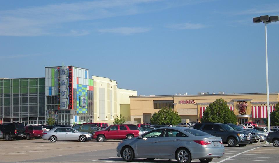 <p>One person is critically injured in a shooting at Westroads Mall in Omaha, Nebraska, on Saturday </p> (Wikimedia Commons)