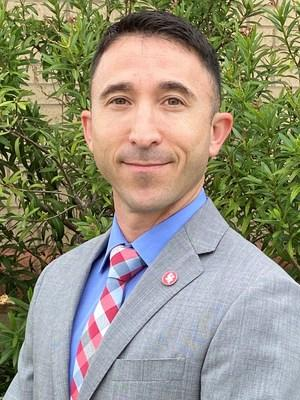 Jason Marquez, a clinical adjunct professor at the University of Houston Law Center.