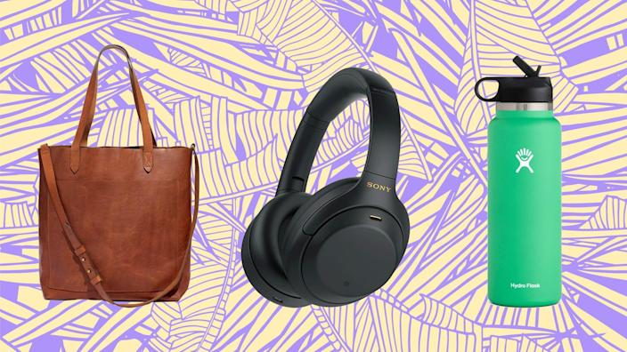 Turning 30 doesn't have to be scary—these gifts can help.