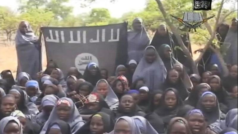 Boko Haram: A Year Later, How One Family Is Coping With Their Daughter's Kidnapping