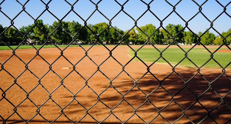 Woman Speeds Onto Baseball Field During Game, Killing One