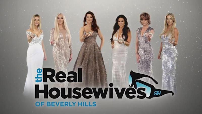 'The Real Housewives of Beverly Hills' Season 8 Taglines Are Here! (Exclusive)